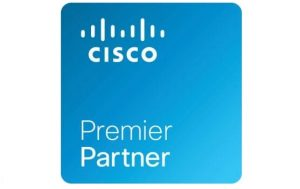 IrisLogic is now a 'Cisco Premium Partner'.