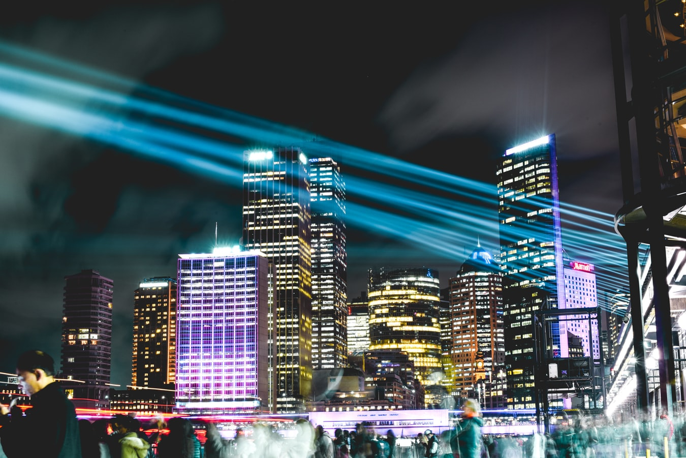5 of the Smartest Smart Cities around the World